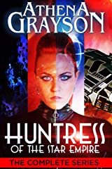 Huntress of the Star Empire: The Complete Series Kindle Edition