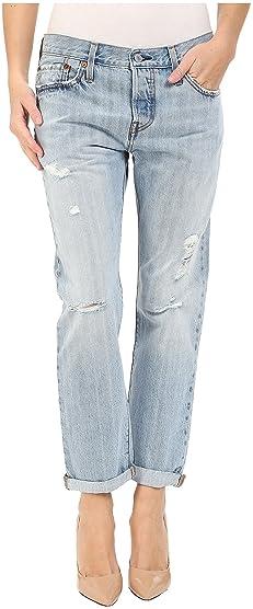 Jeans, Women, Boyfriend Fit   Shipped Free at Zappos