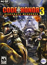 code of honour game