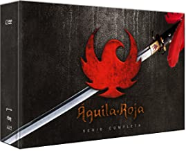 Aguila Roja - Serie Completa (43 DVDs) [Non-usa Format: Pal -Import- Spain ]