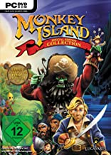 Monkey Island - Special Edition Collection [Importación alemana]