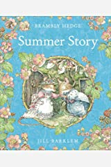 Summer Story (Brambly Hedge) Kindle Edition