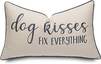 Amazon Com Throw Pillows Dog
