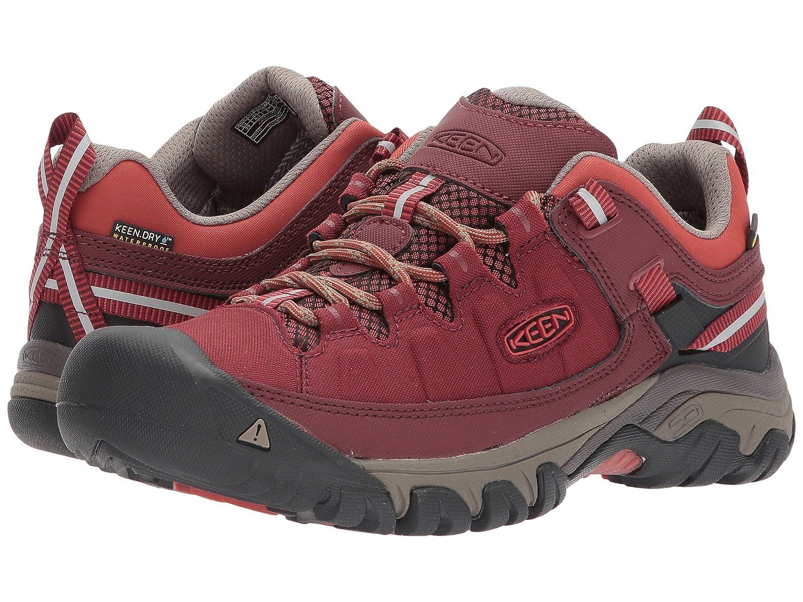 Keen Targhee Exp WPCheap and distinctive eye-catching shoes