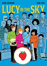 Lucy in the Sky (English Edition)