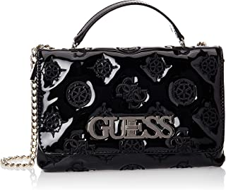 GUESS Women's Handbag, Black - PG758921