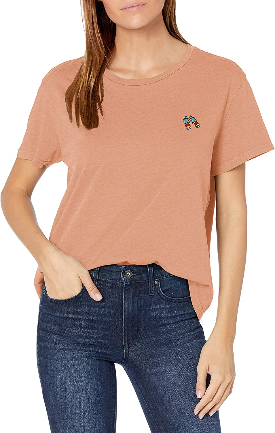 Nudie Jeans Classic T-Shirt Ranking TOP9 Women's