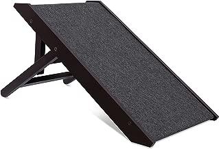 Best dog bed ramp adjustable Reviews