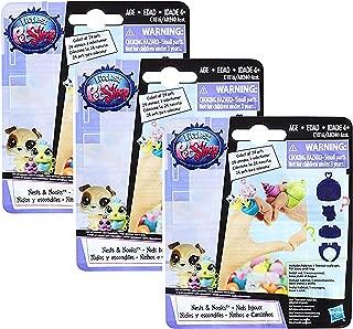 Littlest PetShop Pets Blind Bag 3 pack
