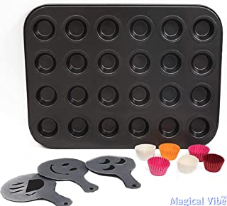 Best easy bake muffin cases Reviews
