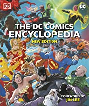 The DC Comics Encyclopedia New Edition