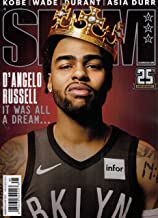 Slam Magazine May 2019 (1 of 3 covers options will be shipped)