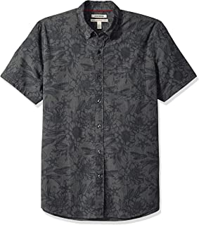 Goodthreads Men's Standard-fit Short-Sleeve Printed...