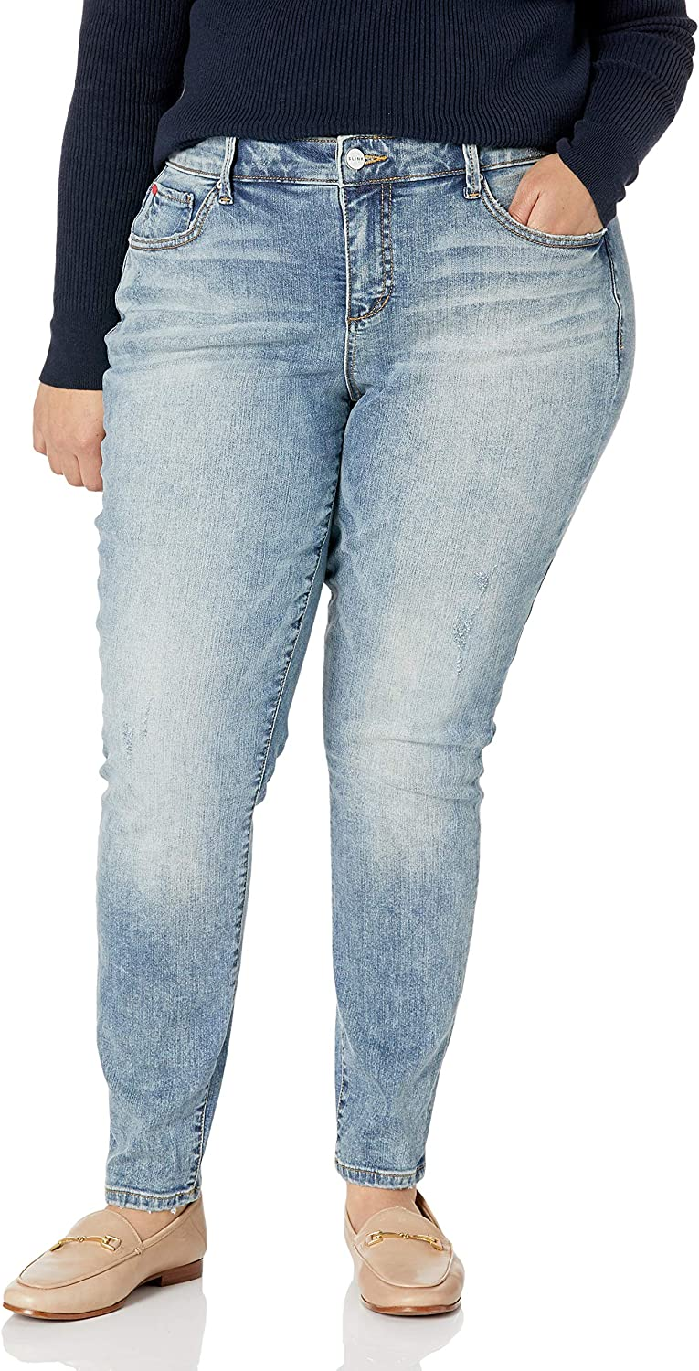 SLINK Women's Max 41% OFF Max 84% OFF Casual Denim Chic