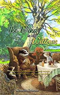 The Wind in the Willows: With Classic Illustrated (Illustrator by Paul Bransom) (English Edition)