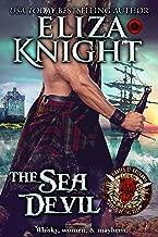 The Sea Devil (Pirates of Britannia: Lords of the Sea)