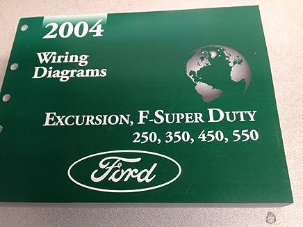 2004 f 350 wiring diagram amazon com 2004 f250 wiring diagram books  amazon com 2004 f250 wiring diagram books