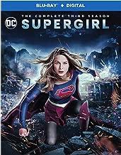 Supergirl: S3 (BD)