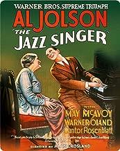 The Jazz Singer: Steelbook Edition