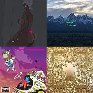 Best of Kanye West