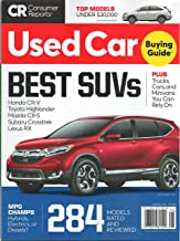 Best consumer reports used cars magazine Reviews