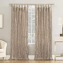 Best velvet tab top curtains Reviews