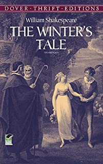 The Winter's Tale (Dover Thrift Editions) (English Edition)