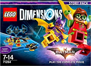 Best lego dimensions batgirl and robin Reviews