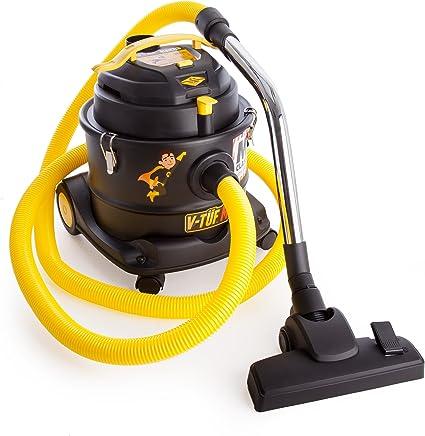 V-TUF VTM1240 M 级防尘肺*真空吸尘器,240 V,黄色