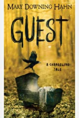 Guest: A Changeling Tale Kindle Edition