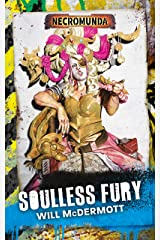 Necromunda: Soulless Fury Kindle Edition