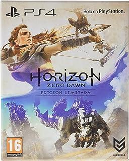 comprar comparacion Horizon Zero Dawn - Edición Limitada