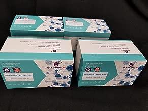 Menopause FSH Test Strip 4 boxes of 25 ct/ 100 cs