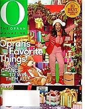 Oprah Magazine December 2016 | Oprah's Favorite Things