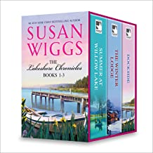 Susan Wiggs Lakeshore Chronicles Series Book 1-3: An Anthology (The Lakeshore Chronicles)