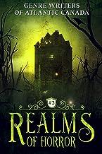 Realms Of Horror (Genre Writers of Atlantic Canada Book 2)