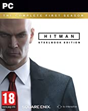 Hitman: The Complete First Season Steelbook Edition (PC) (New)