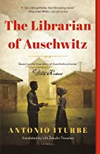 Download Book The Librarian of Auschwitz (Special Edition) PDF