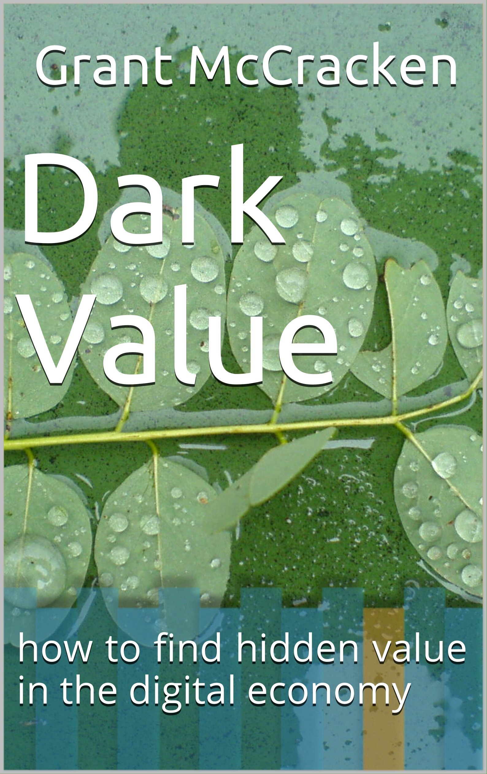 Dark Value: how to find hidden value in the digital economy