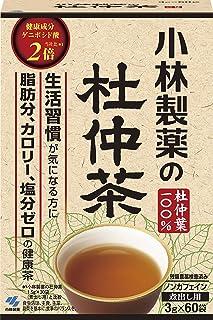 小林製薬の杜仲茶(煮出し用) 3g×60袋