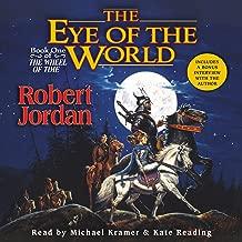 robert jordan eye of the world audiobook