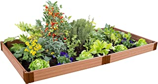 Best curved raised bed kits Reviews