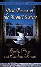 Best Poems of the Brontë Sisters (Dover Thrift Editions) (English Edition)