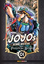 Jojo'S Bizarre Adventure. Phantom Blood - Parte 1. Volume 1