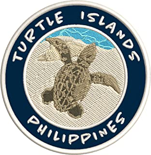 Turtle Islands Philippines Turtle Collection 3.5