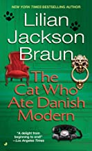 The Cat Who Ate Danish Modern (Cat Who... Book 2)