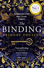 The Binding: THE #1 BESTSELLER