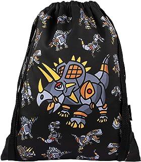 Fringoo - Kids Drawstring Bag