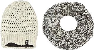471eb4060f North Face Shinsky Knitting Club Scarf and Beanie