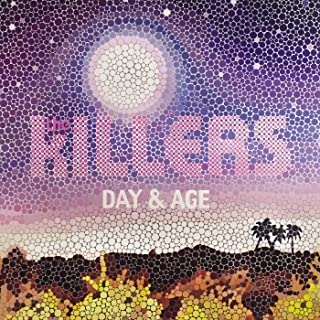 Day & Age (Bonus Tracks)